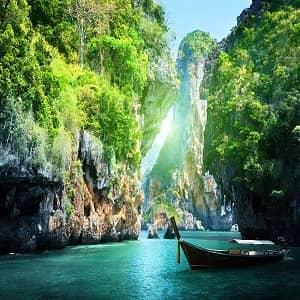 ویزای تایلند-بهروزسیر
