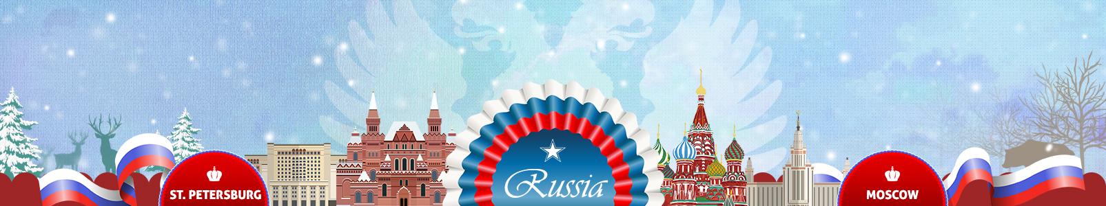بنر-تور-روسیه