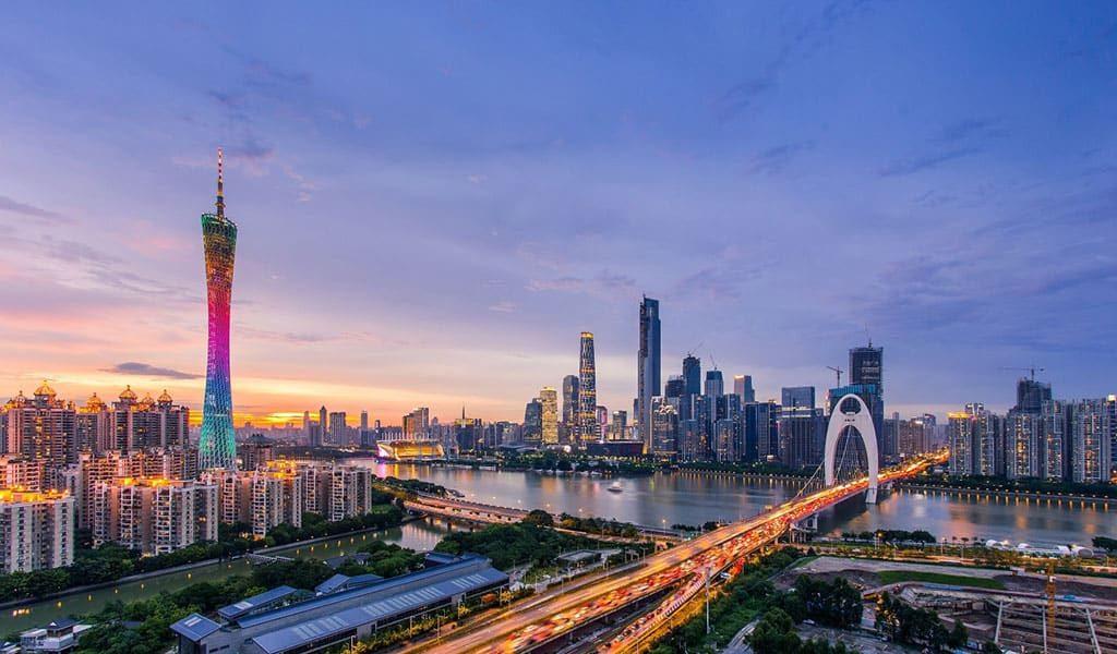 تور چین برای افراد با مقاصد اقتصادی و کاری