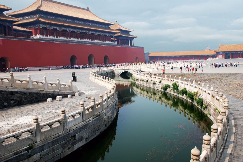 تور چین و جاذبه های گردشگری ان