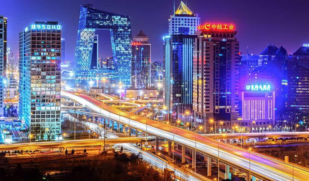تور چین را با حرفه ای ها تجربه کنید
