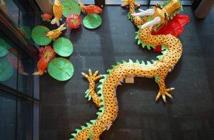 نماد کشور چین