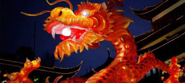 عجایب کشور چین