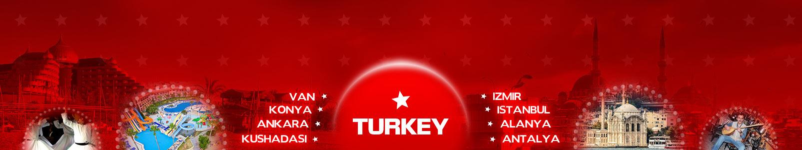 تور ترکیه ارزان بهروزسیر