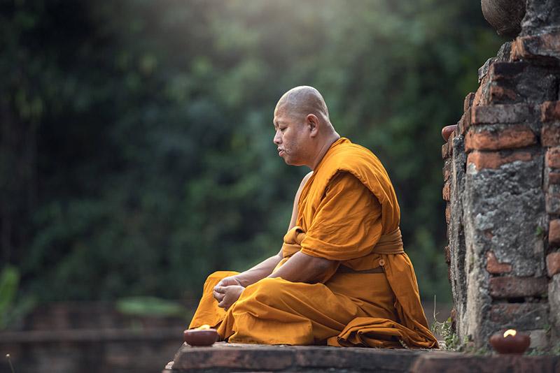 بودایی های چین | سفر به چین