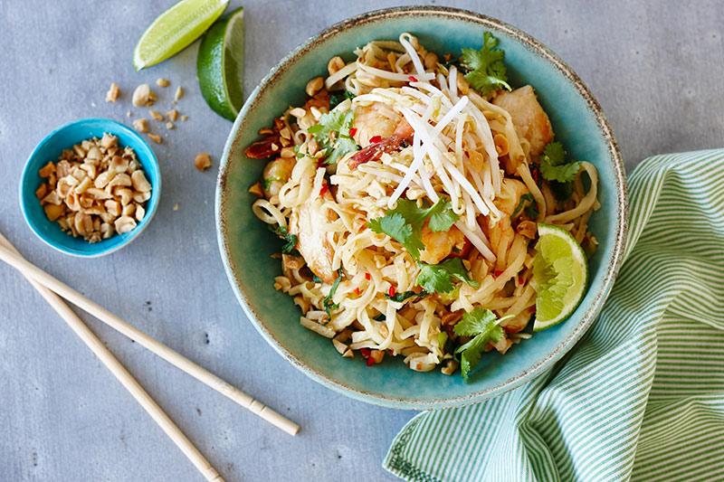غذای تایلندی | سفر به تایلند
