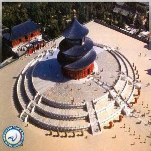 معبد آسمان پکن بهروزسیر