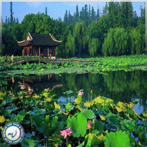مزایای تور ترکیبی چین بهروزسیر