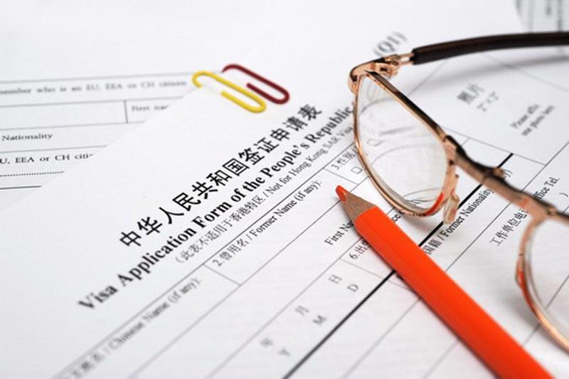 درباره ویزای توریستی چین