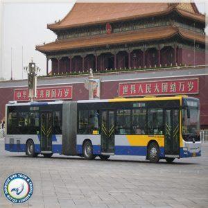 حمل و نقل عمومی در پکن بهروزسیر
