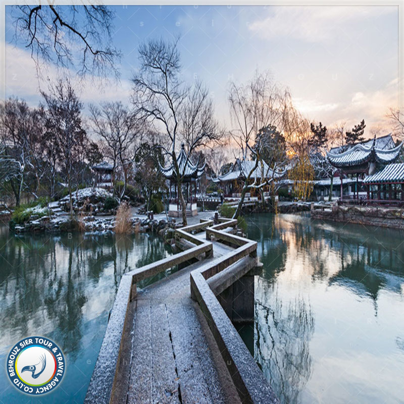 باغ هامبل چین بهروزسیر1