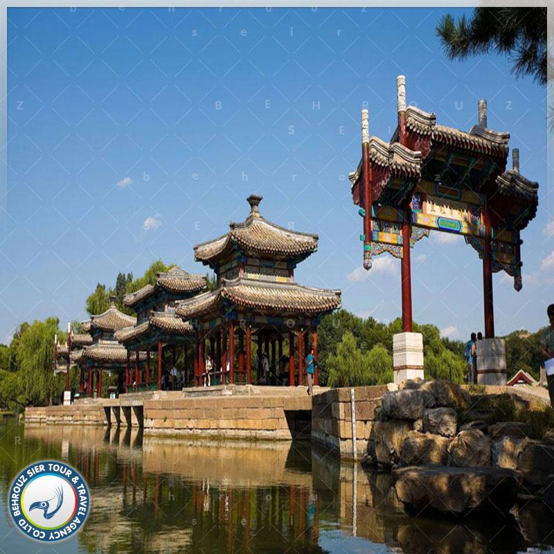 باغ های اقامتی چنگ دی چین بهروزسیر1