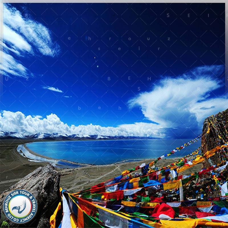 دریاچه-نامتسو-در-تبت-بهروزسیر