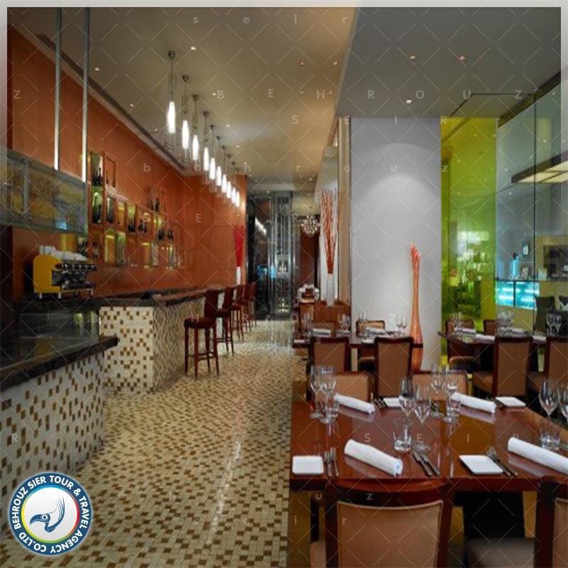 رستوران-پرگو-بهروزسیر
