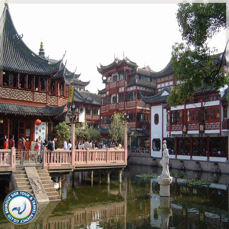 سسفر به تبت در تور چین بهروزسیر
