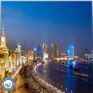 شهر شانگهای بهروزسیر