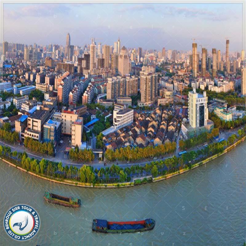 شهر ووکسی بهروزسیر