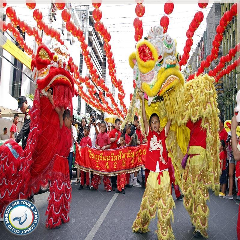 فستیوال-های-چین-بهروزسیر