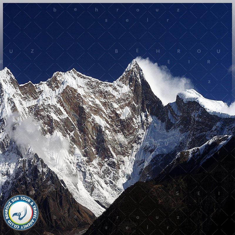 قله-نامجاگباروا-چین-بهروزسیر