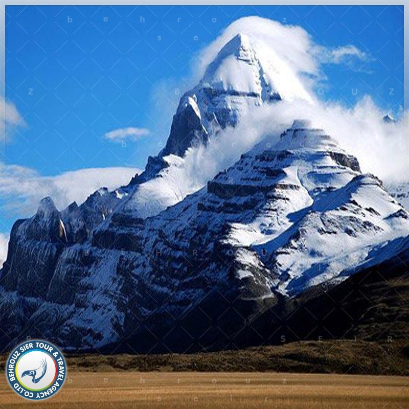 قله-کانگرین-بوک-چین-بهروزسیر