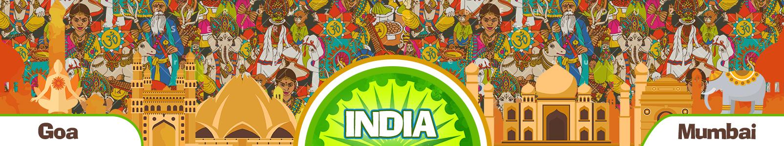تور هند هدر بهروزسیر