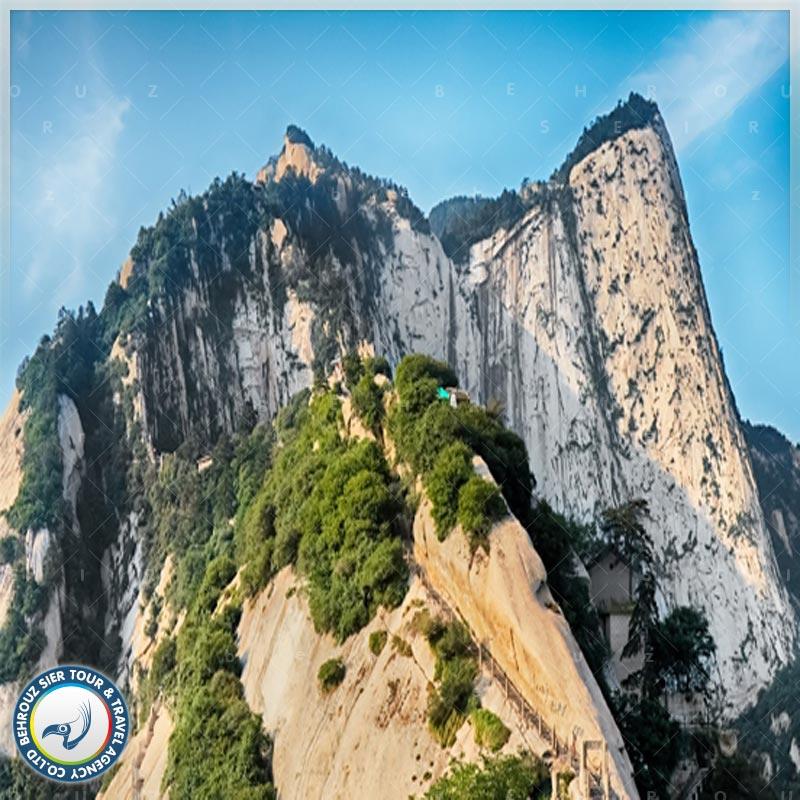 کوهستان-های-چین-بهروزسیر