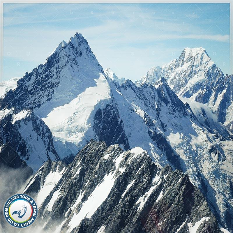 کوه-گونگا-چین-بهروزسیر
