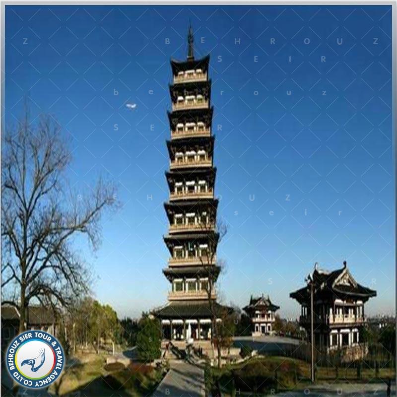 هیلونگ جیانگ چین بهروزسیر