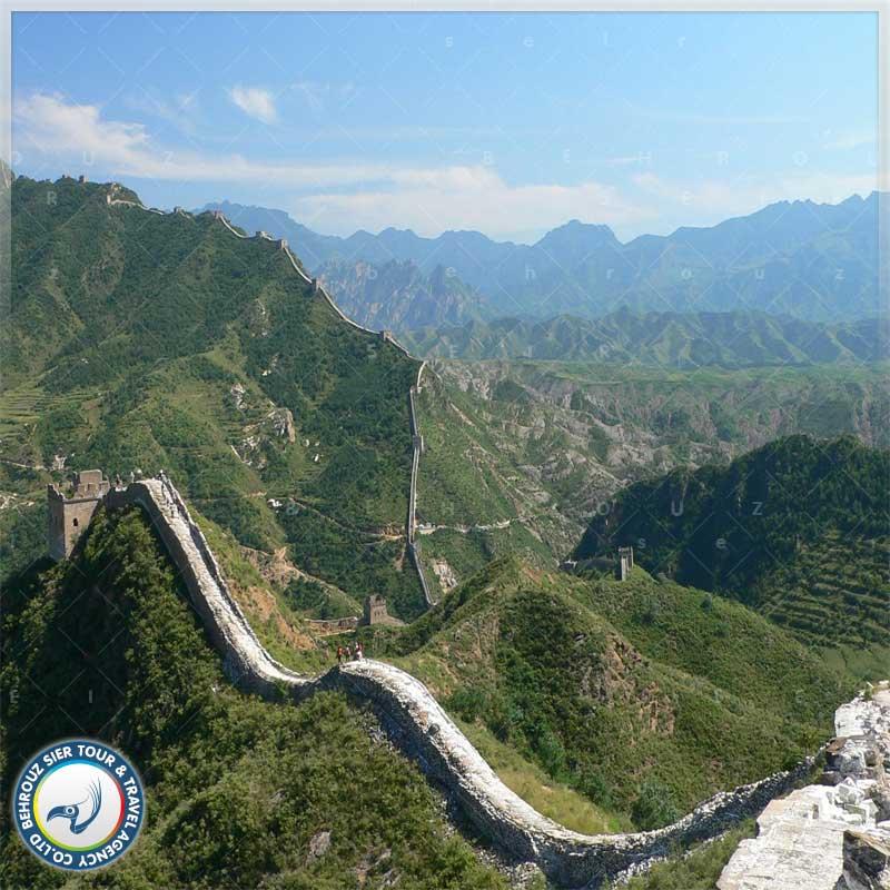آب-و-هوایی-کشور-چین-بهروزسیر