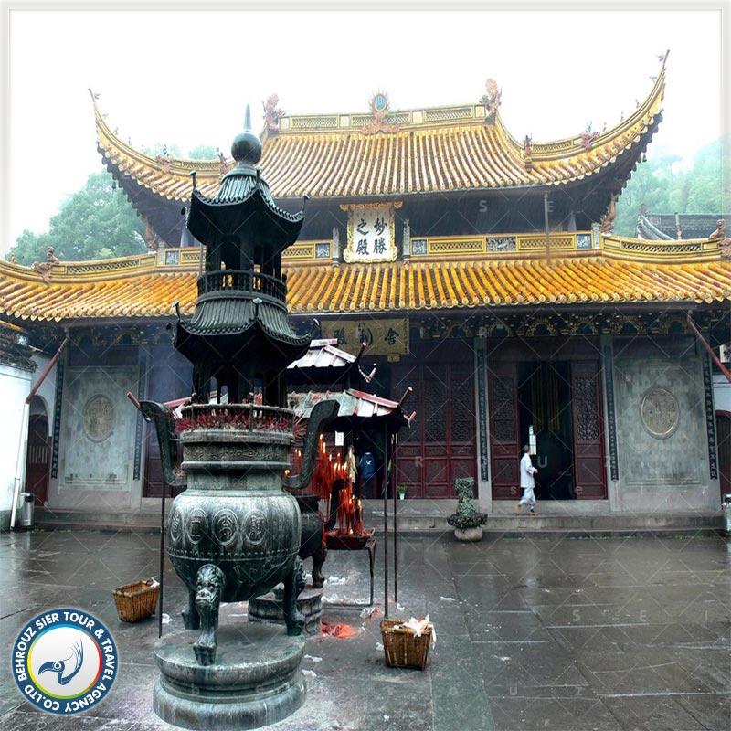 تاریخچه-شهر-دونگ-گوآن-چین-بهروزسیر