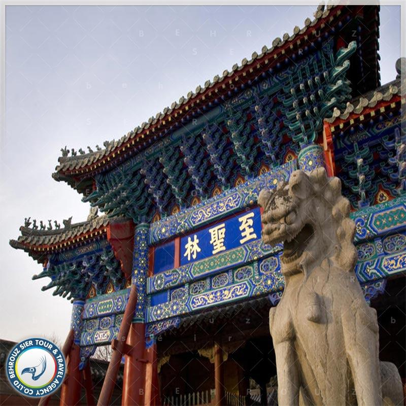 تاریخچه-معبد-کنفوسیوس-بهروزسیر
