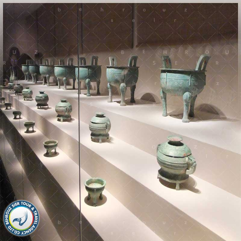 تاریخچه-موزه-هنان- بهروزسیر