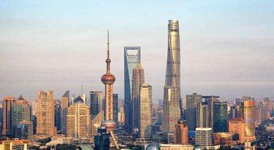 تور تفریحی شانگهای پکن چین
