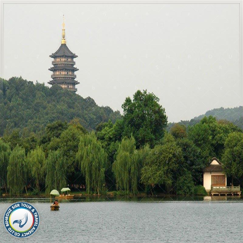 جاذبه-های-گردشگری-و-مکان-های-دیدنی-شهر-هانگ-ژو-بهروزسیر