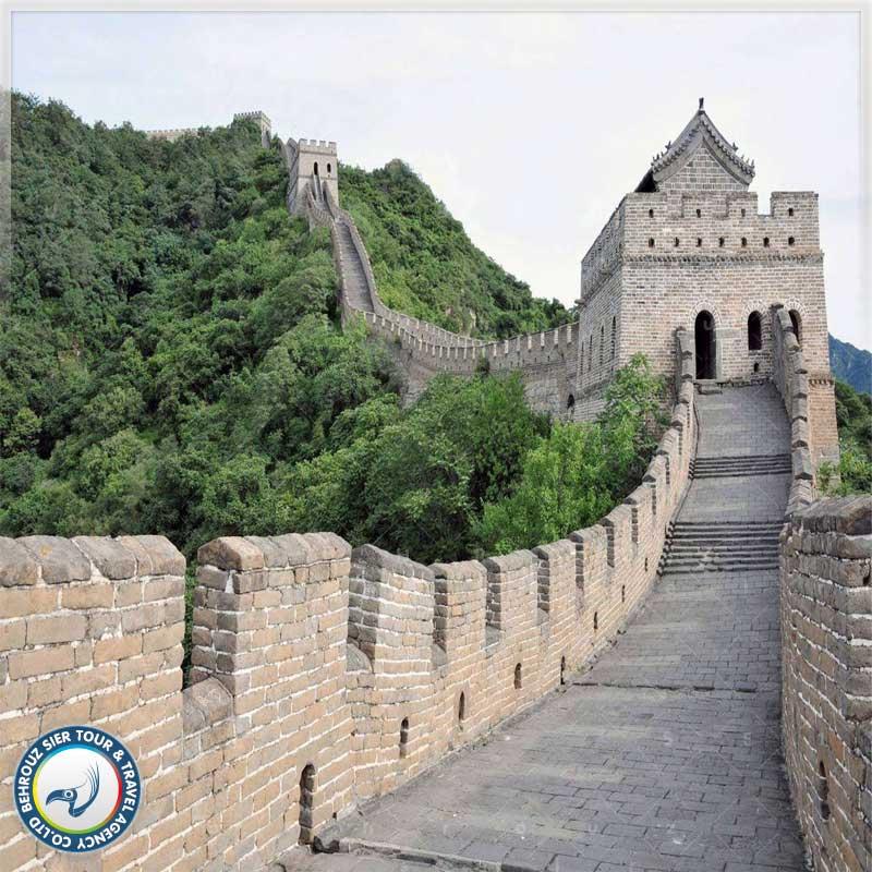خواندنی-درباره-دیوار-بزرگ-چین-بهروزسیر
