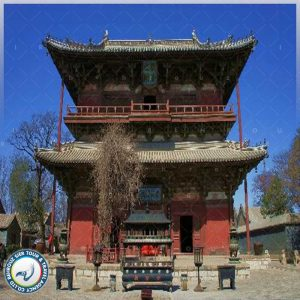شهر تیانجین چین بهروزسیر