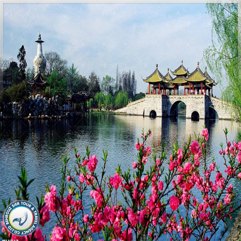 شهر یانگژو چین و معرفی جاذبه های گردشگری بهروزسیر