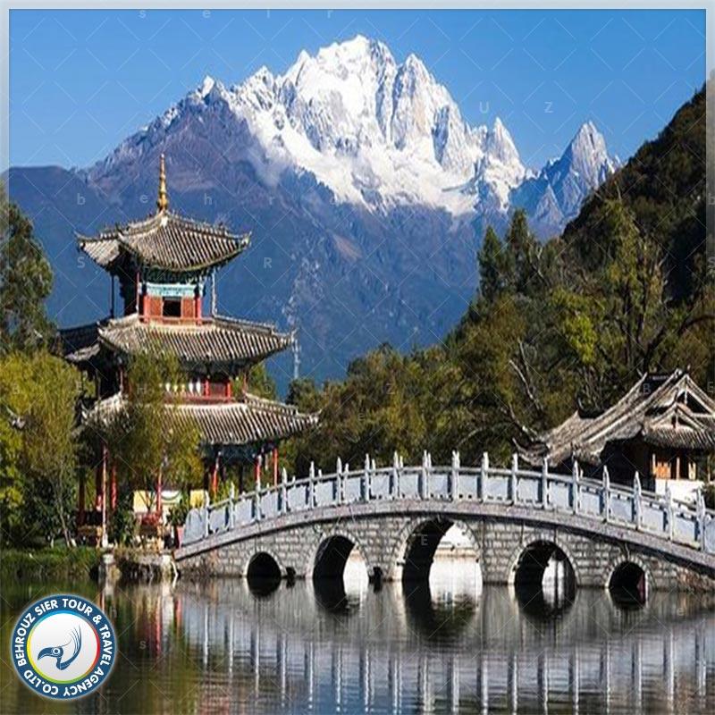 شهر لیجیانگ چین بهروزسیر