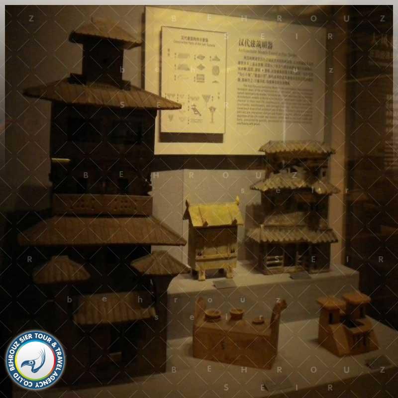 مجموعه-های-گرانبها-در-موزه-هنان - بهروزسیر
