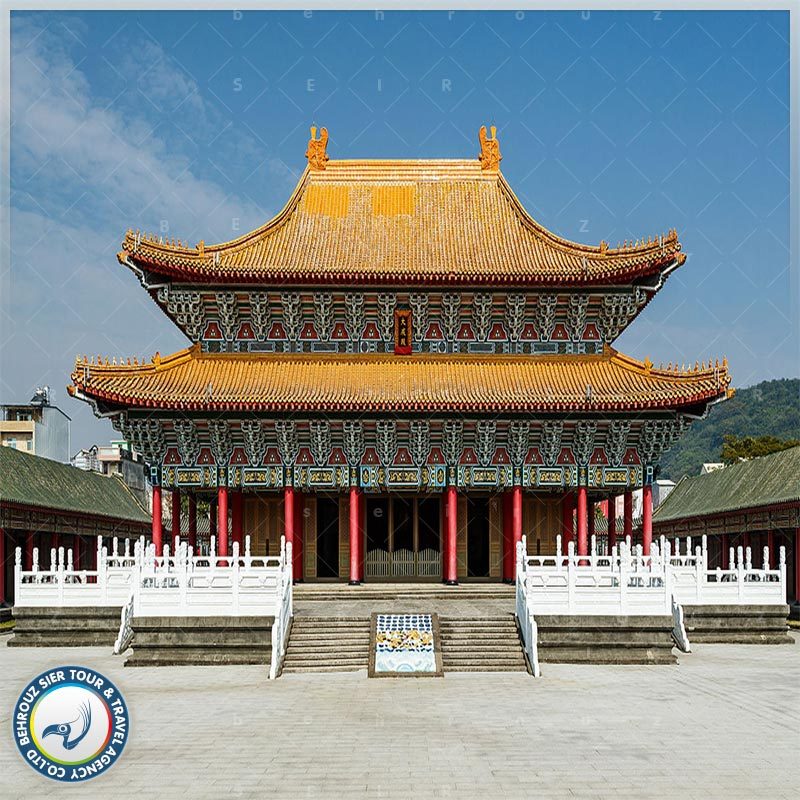 معبد-کنفوسیوس-بهروزسیر