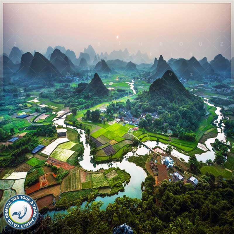 منطقه-یانگ-شو،-گوآنگ-ژی