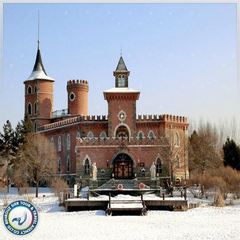 مکان-های-دیدنی-شهر-هاربین-بهروزسیر