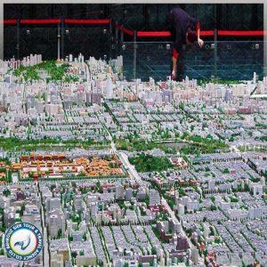 موزه-نمایشگاهی-برنامه-ریزی-شهر-بیجینگ-بهروزسیر