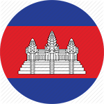 پرچم ویزای کامبوج بهروزسیر