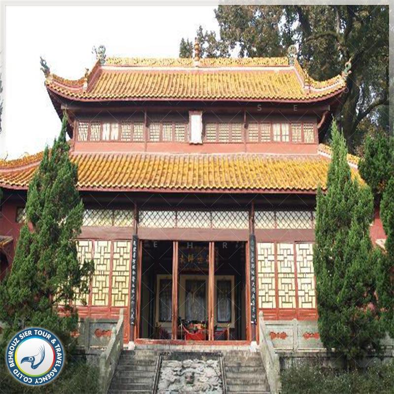پیشینه تاریخی شهر چانگشا