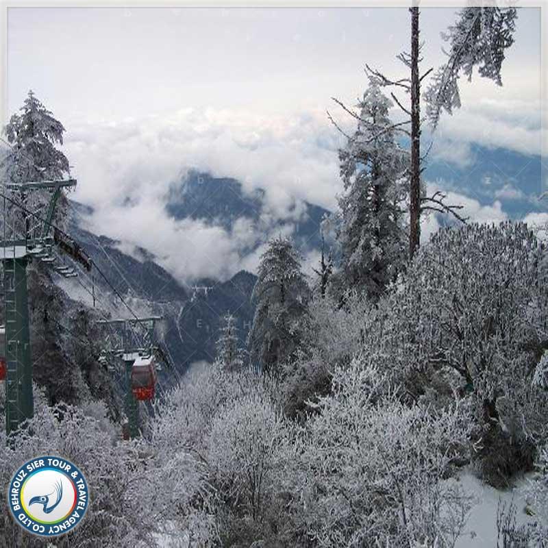کوهستان-واوو-بهروزسیر