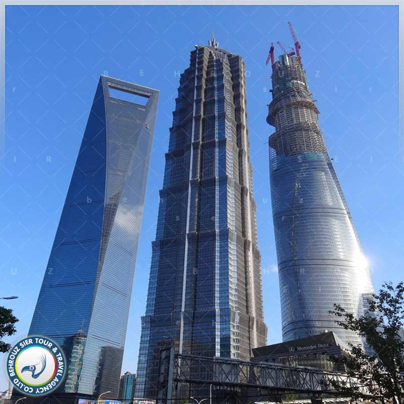 آشنایی-با-برج-جین-مائو-بهروزسیر