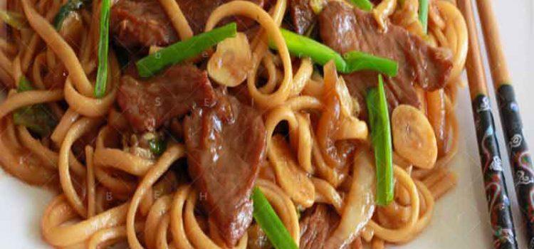آشپزی-چینی-بهروزسیر