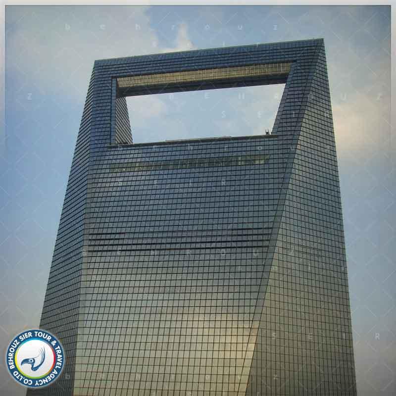برج-مرکز-سرمایه-گذاری-جهانی-بهروزسیر