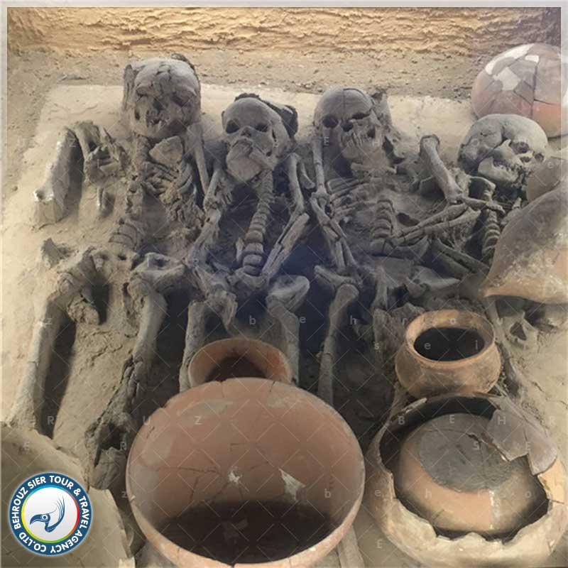 آثار-تاریخی-بانپو-بهروزسیر